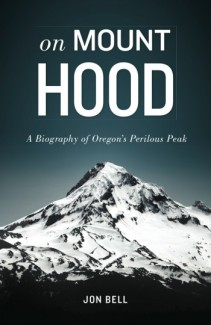 On Mount Hood Book