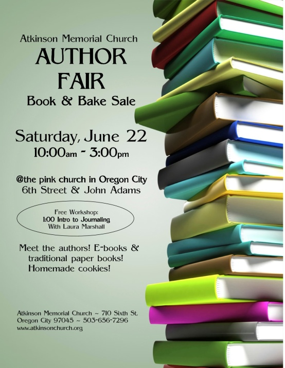 Atkinson Authors flyer--2013