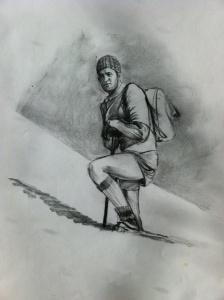 Everett Darr