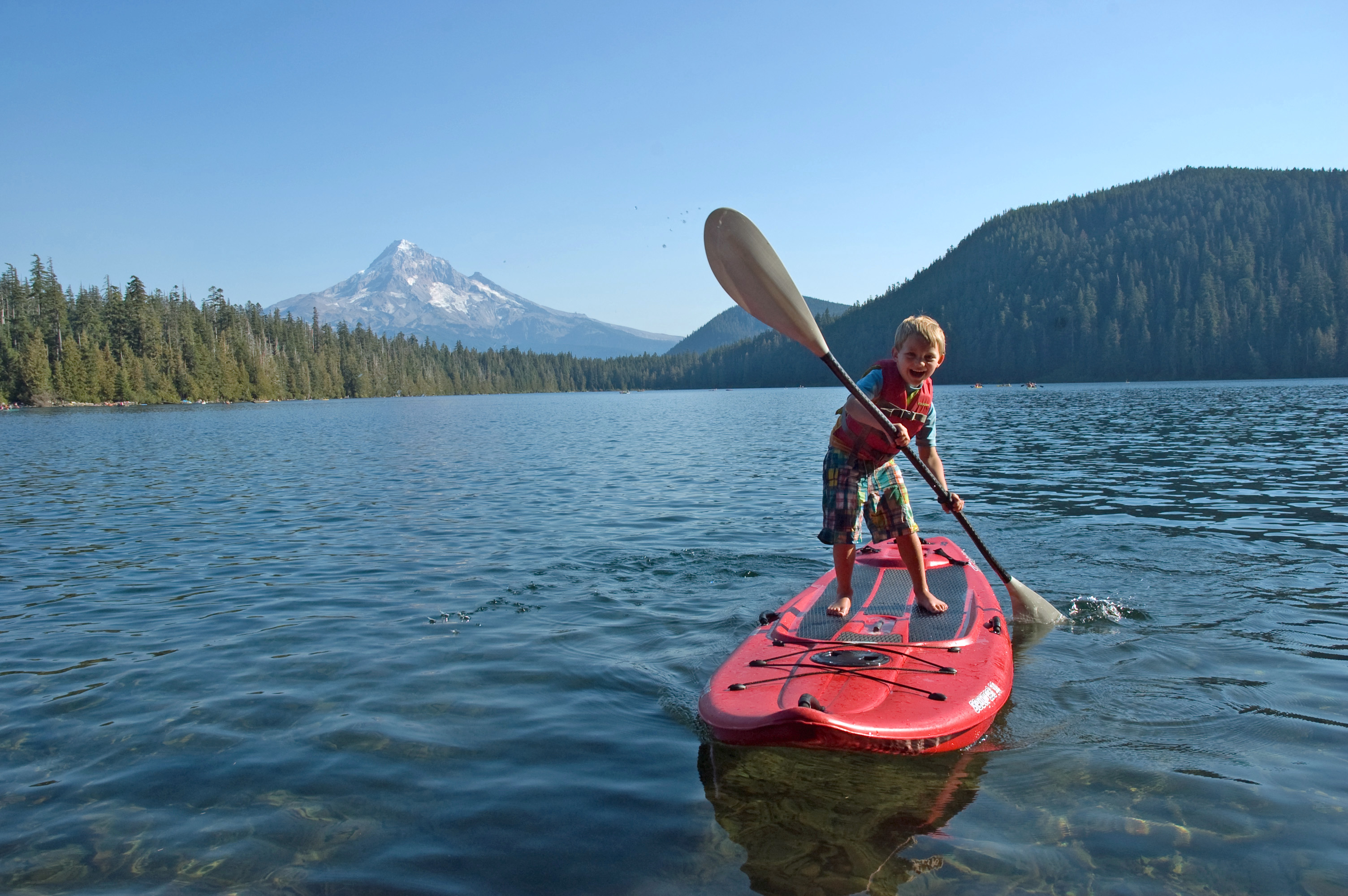 lakes | On MOUNT HOOD